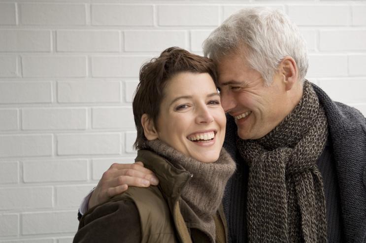 Dating website for 50 and older