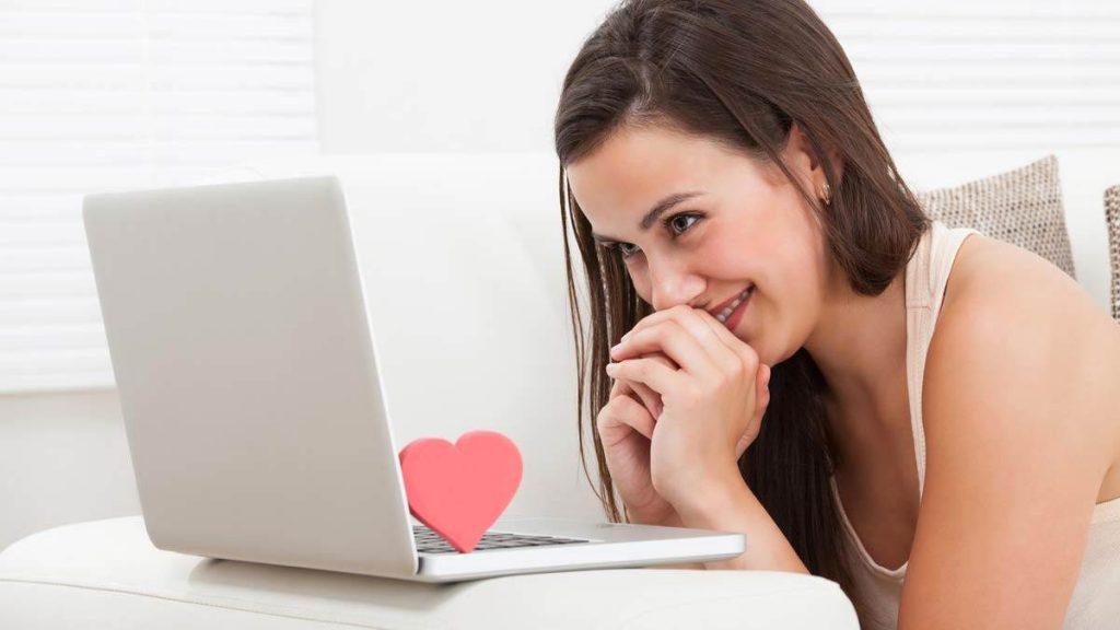 Online dating for divorced parents